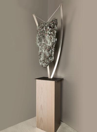 Ernesto Durán, 'Pendulum', 2016