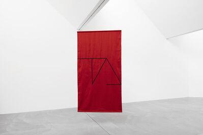 Felipe Muijca, 'Sombras imaginarias curtain 15', 2017