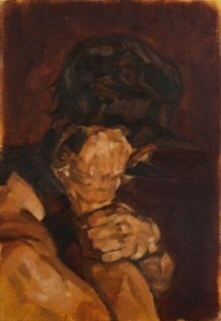 Samuel C. Guy, 'Shears', 2015