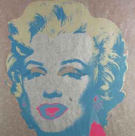 Andy Warhol, 'Marilyn ll.26', 1967