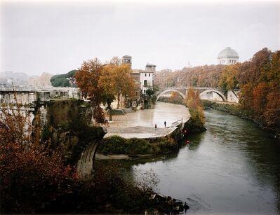 Gabriele Basilico, 'Roma'