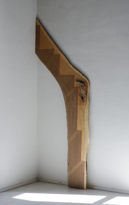 Jason Middlebrook, 'Corner Steps', 2012