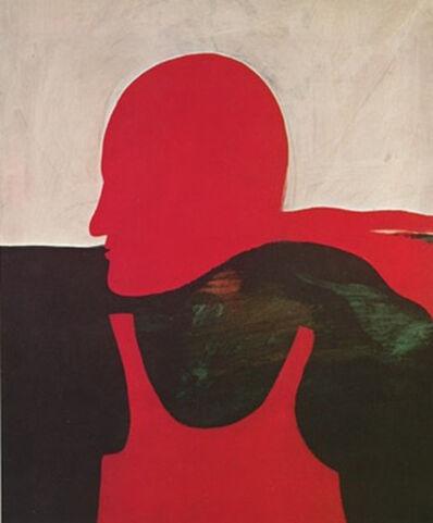 Art Paul, 'Waterman'
