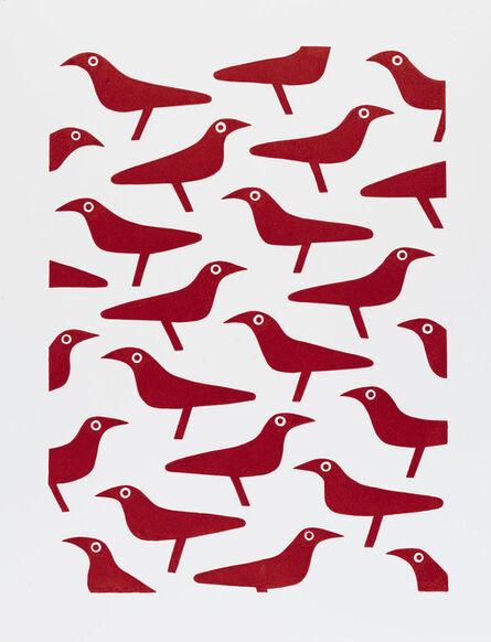 Jon Buck, 'Field of Vision', 2015