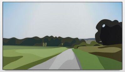 Julian Opie, 'Summer 68', 2012