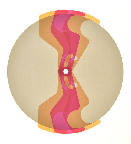 Ian Rubenzahl, 'Eclipse #5', 2014