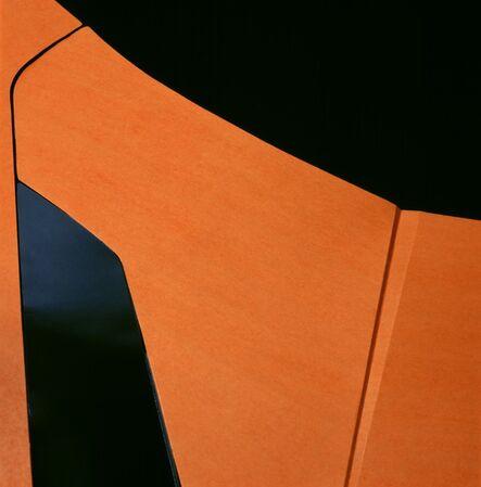 Thomas Demand, 'Detail (Sportscar)', 2005