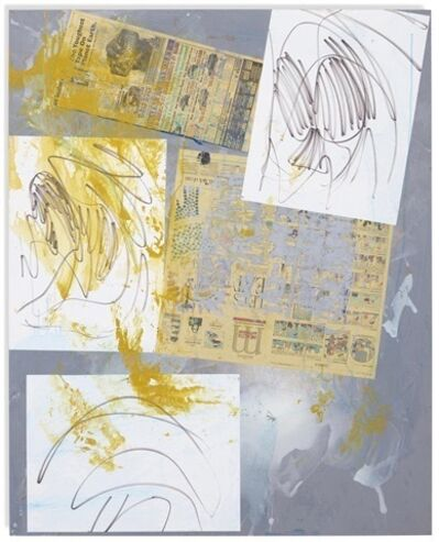 Josh Smith, 'Untitled ', 2006