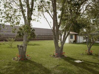 Richard Misrach, 'Home, Brownsville, Texas/Casa, Brownsville, Texas', 2014
