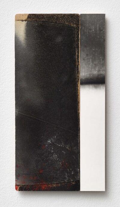 Ian McKeever, 'Against Architecture 22', 2013