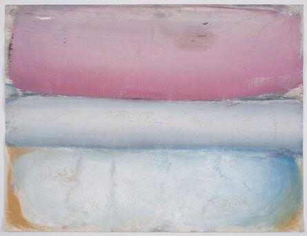 Edward Clark (1926-2019), 'Untitled', 1
