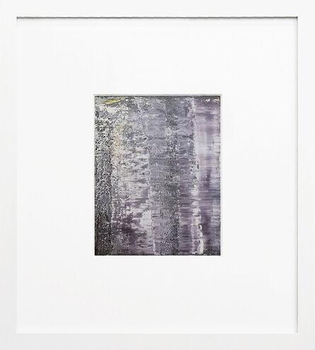 Gerhard Richter, 'Eis 3 (706-3)', 1989