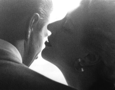Erich Hartmann, 'The Kiss', 1970-1972