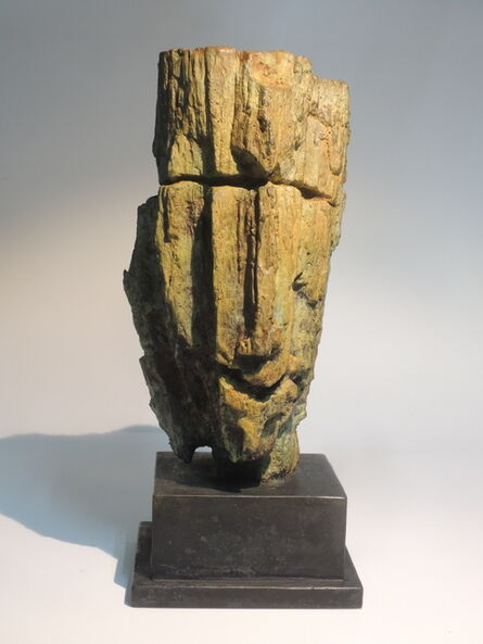 Dietrich Klinge, 'Kopf 290', 2018