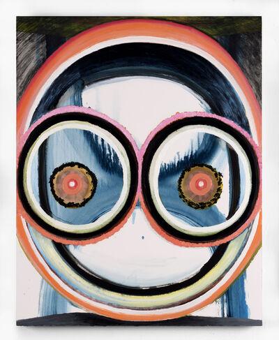 Clint Jukkala, 'Orbit', 2017