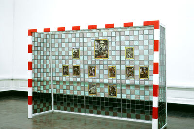 Wim Delvoye, 'Panem et Circenses I', 1990