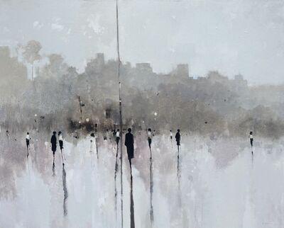 Geoffrey Johnson, 'Untitled 111', 2021