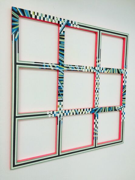 Randall Lear, 'Pink Windows', 2013