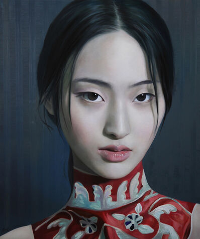 Ling Jian, 'Dream of the Red Chamber', 2017