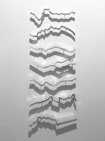 Renata Padovan, 'Dangerous Borders', 2016