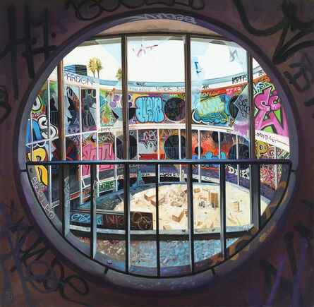 Jessica Hess, 'Hidden Treasures III', 2015