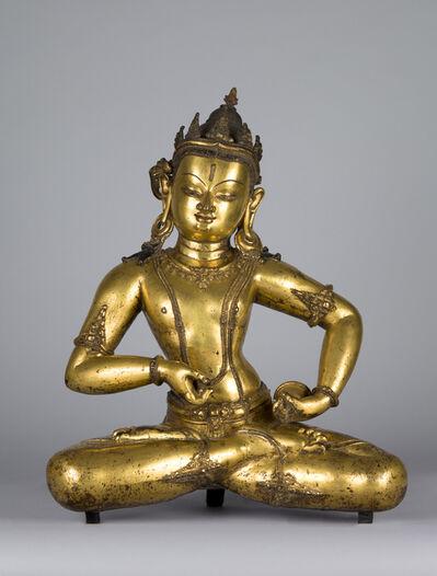 'Vajrasattva', 14th century