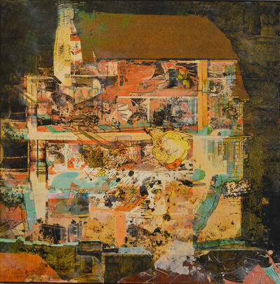 Robin Smith-Peck, 'Playing House'