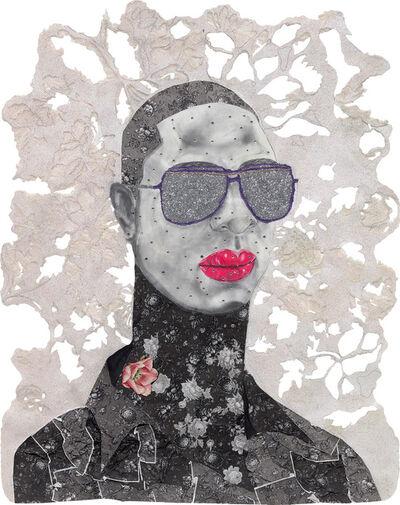 Ebony G. Patterson, 'Untitled Species I', 2010-2011