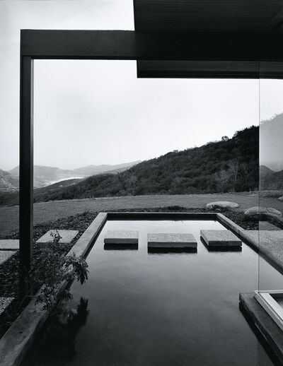 Julius Shulman, 'Richard Neutra, Singleton House, Los Angeles, California', 1999