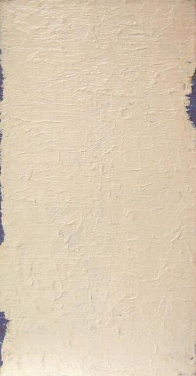 Jon Plapp, 'Nostrum', 1981