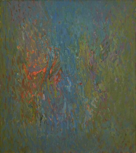 Beate Wheeler, 'Untitled (BW-5234)', 1961