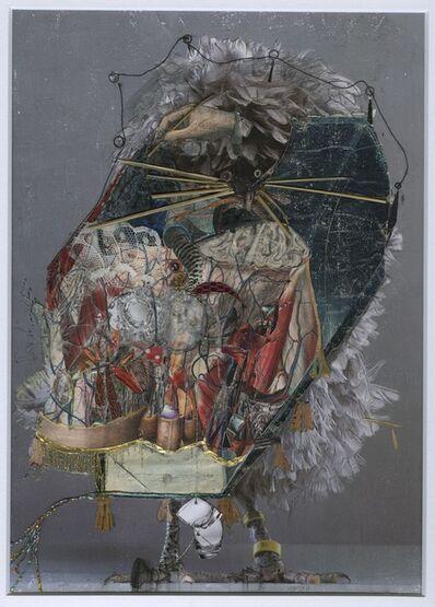Ken Graves, 'Nest', 2015