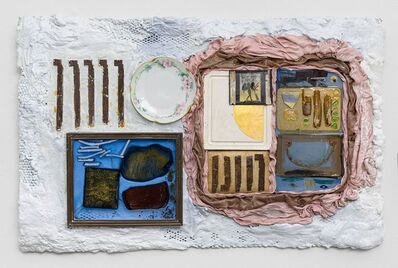 Julie Schenkelberg, 'Ancient Homage', 2020