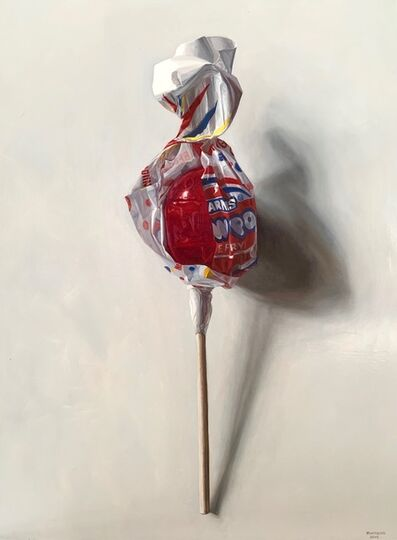 Gina Minichino, 'Flirty Cherry', 2018
