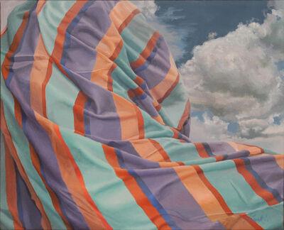 Joan Lesikin, 'Memories', 1977