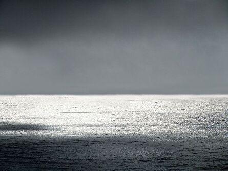 Mara Zaslove, 'Gray Calm', 2014