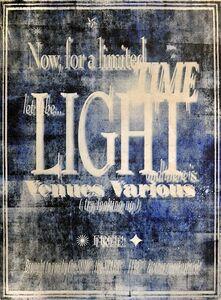 Anne Beresford, 'Let it Be (Light)', 2014