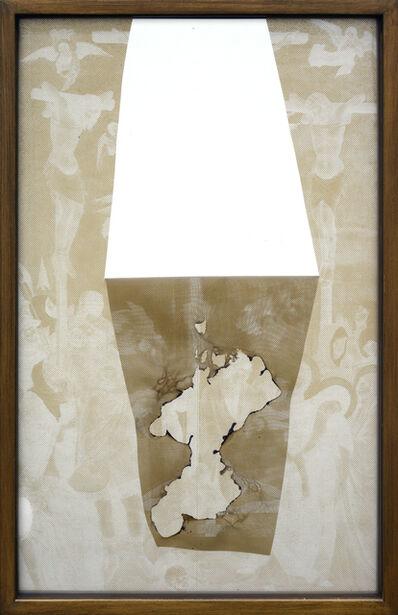 Luis Antonio Santos, 'Untitled (Altarpiece)', 2020