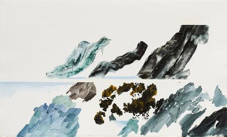 Chih-Hung Kuo, 'Study of Landscape 133', 2020