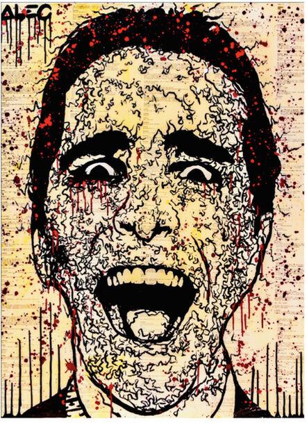 Alec Monopoly, 'American Psycho ', N / A