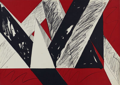 Emanoel Araujo, 'Untitled', 1980-1990