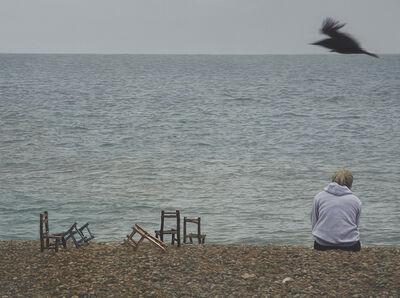 JI, SeokCheol, 'The Story of Absence-Brighton, UK', 2013