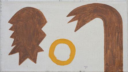 Marliz Frencken, 'Untitled', 1985