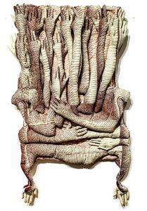 Kay Healy, 'Armchair', 2015