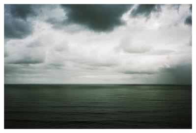 Bernhard Quade, 'Biscay Sea, Spain', 2014