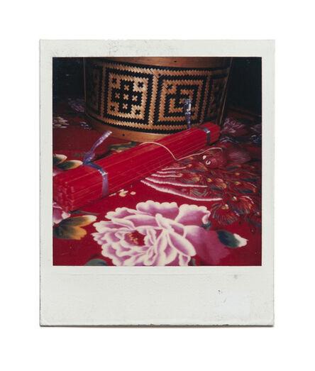 Wo Bik Wong, 'Hung Hom Studio, Hong Kong #1', 1982