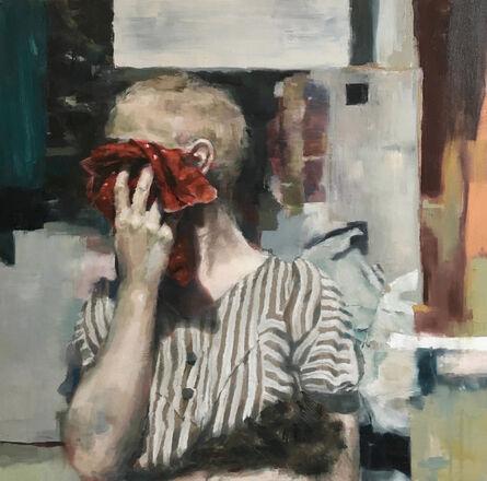 Helen Bur, 'Shame', 2017