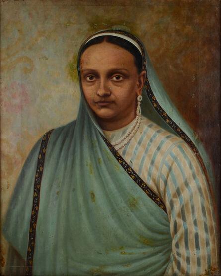 M.F Pithawalla, 'Untitled'