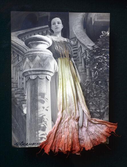 Rochelle Costi, 'Série Passageiros – Bella', 2014