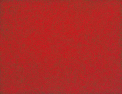 Yayoi Kusama, 'Infinity Nets', 2009